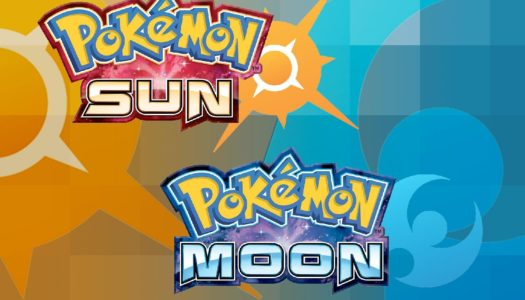 Pokémon Sun and Moon are Nintendo's best ever pre-sellers
