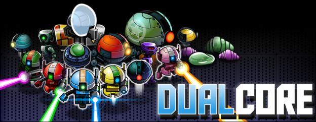 Dual Core - title