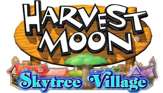 Harvest Moon: Skytree Village announced for 3DS