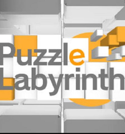 Puzzle Labyrinth - main image
