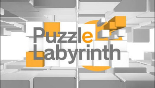 Review – Puzzle Labyrinth (3DS eShop)