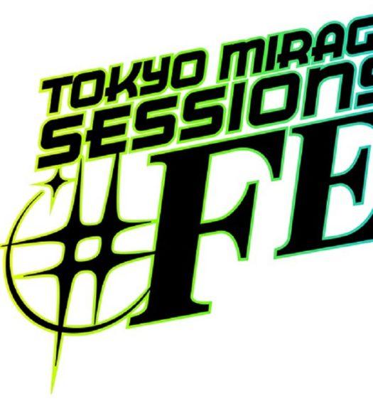 Tokyo Mirage FE logo