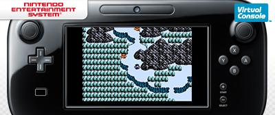 Zoda's Revenge - Wii U