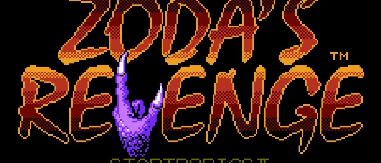 Zoda's Revenge - feature image