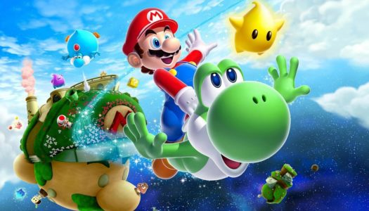 Nintendo UK sale drops titles 50 percent off, launching June 9