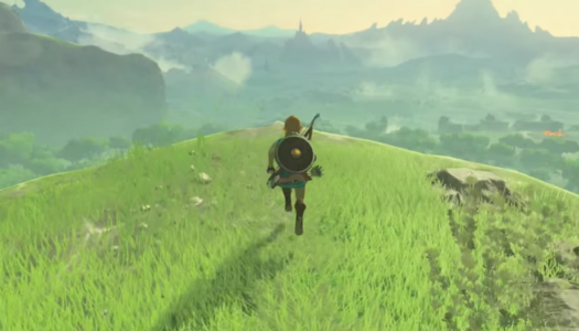 Aonuma – Players can skip to the end of The Legend of Zelda: Breath of the Wild