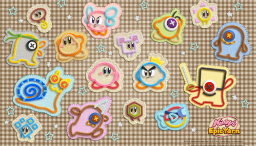 Nintendo Download: Kirby Planet Robobot Demo, Epic Yarn, Mass Attack and More