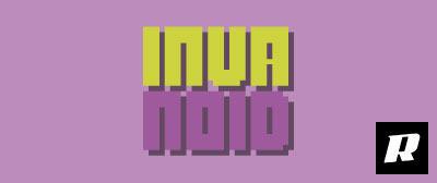 INVANOID - banner