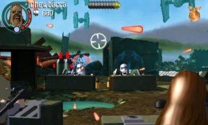 LEGO Force Awakens - 3DS Blaster Battle