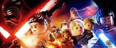 LEGO Force Awakens - banner