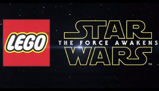 Review: LEGO Star Wars: The Force Awakens (Wii U & 3DS)