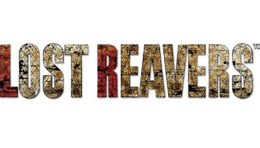 Mini Review: Lost Reavers (Wii U eShop)