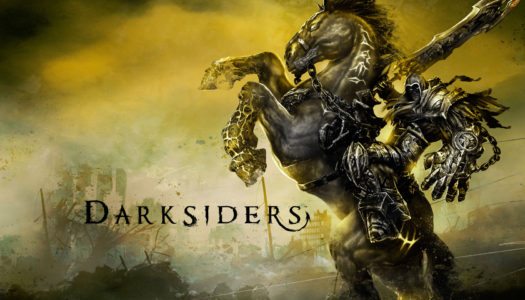 Original Darksiders coming to Wii U