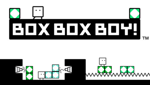 Review: BoxBoxBoy! (3DS)