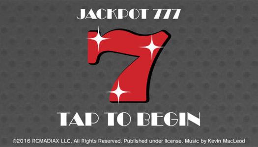 Review: Jackpot 777 (Wii U)