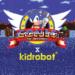 sonic-x-kindrobot
