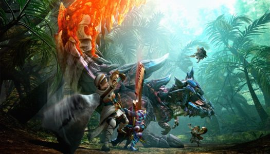 Review: Monster Hunter Generations (3DS)