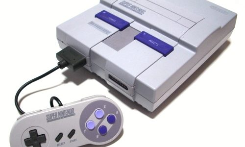 Is Nintendo planning to launch a SNES mini this year?