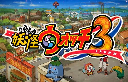 Yo-Kai-Watch-3-logo