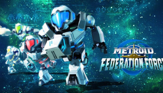 Review: Metroid Prime: Federation Force (3DS) (Updated)
