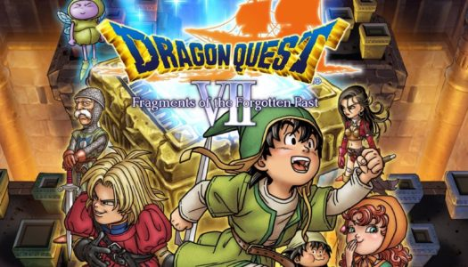 Nintendo Download Sep 15, 2016 – Dragon Quest VII 3DS, Noitu Love, WarioWare