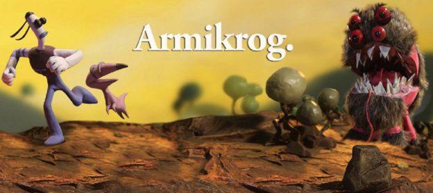 Armikrog - feature image