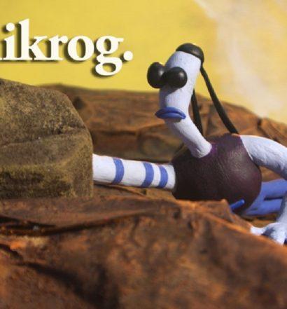 Armikrog - title