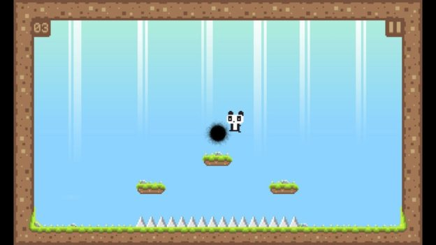 Panda Love - gameplay