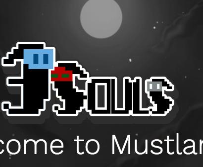 3Souls Title