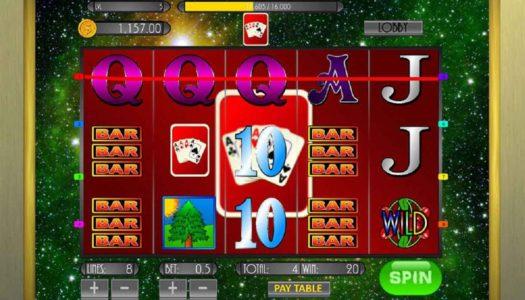 Review: Skunky B's Super Slots Saga #1 (Wii U eShop)