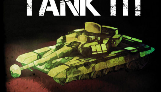 Tank it! game announced for NX