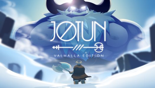 Review: Jotun: Valhalla Edition (Wii U)