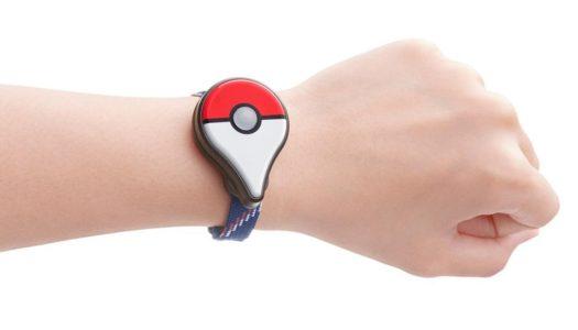 Pokémon GO Plus launches next week
