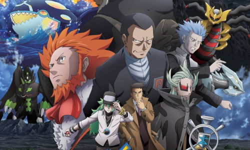 Watch Pokemon Generations Episode 11: The New World Here
