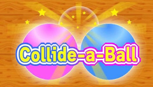 Review: Collide-a-Ball (3DS eShop)