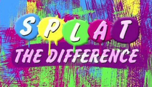 Review: Splat the Difference (3DS eShop)