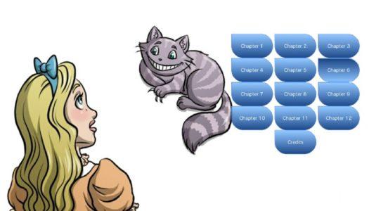 Review: Alice in Wonderland (Wii U eShop)