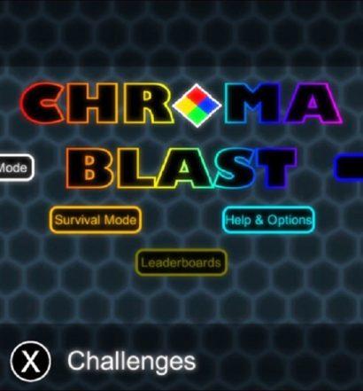 chroma-blast-title