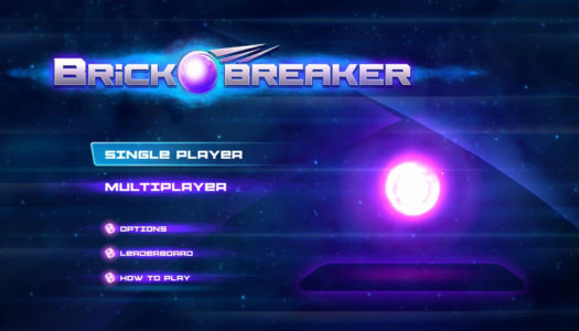 Review: Brick Breaker (Wii U eShop)