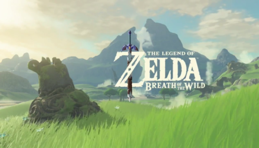 Three New Legend Zelda: Breath of The Wild trailers