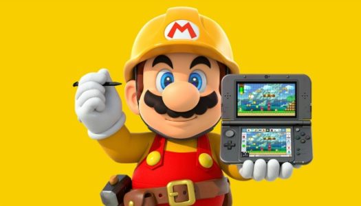 Video: Super Mario Maker for Nintendo 3DS overview trailer