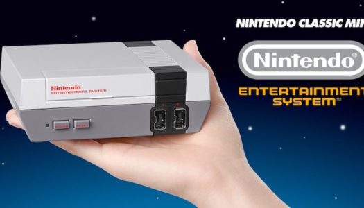 Video: Introducing the NES Classic Edition