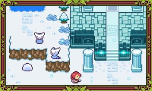 fairune-2-snow