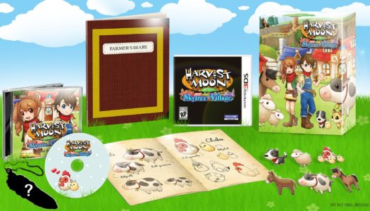 Nintendo Download Nov 10, 2016 – Harvest Moon: Skytree Village, Mega Man X3
