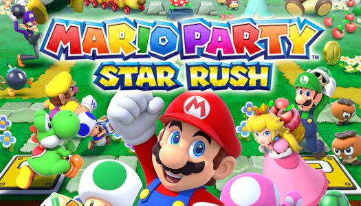 Nintendo Download Nov 3, 2016 – Mario Party Star Rush, DK Jungle Beat