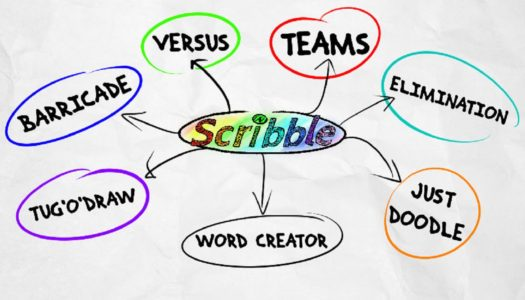 Review: Scribble (Wii U eShop)