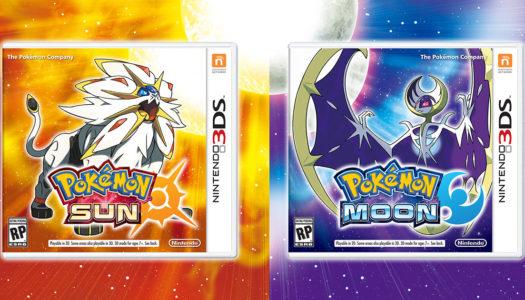 Nintendo Download Nov 17, 2016 – Pokemon Sun and Moon, Wario Land: Shake It, Excitebike 64