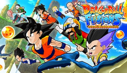 Nintendo Download Nov 24, 2016 – Dragon Ball Fusions, Majora's Mask (VC)