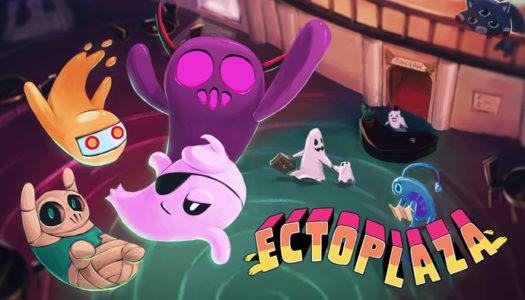 Review: Ectoplaza (Wii U eShop)
