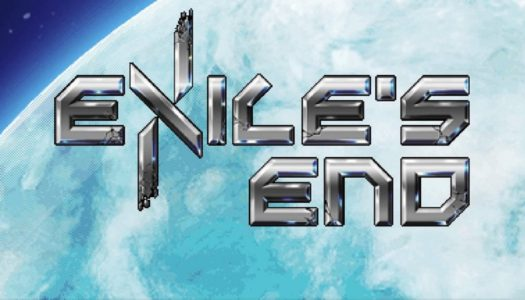 Review: Exile's End (Wii U eShop)